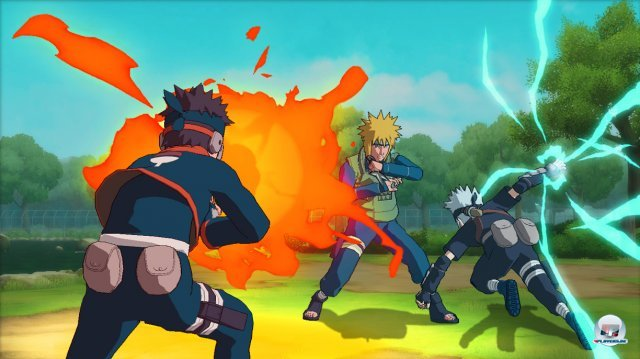 Screenshot - Naruto Shippuden: Ultimate Ninja Storm Generations (360) 2259232