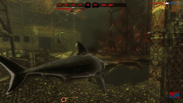 Screenshot - Depth (PC)