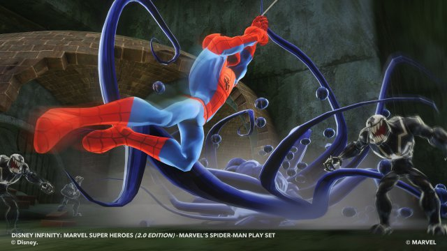 Screenshot - Disney Infinity 2.0: Marvel Super Heroes (360) 92484581