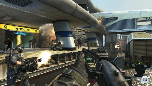Screenshot - Call of Duty: Black Ops II (360) 92407922