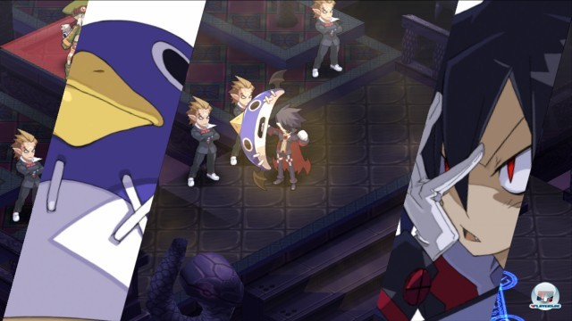Screenshot - Disgaea 4: A Promise Unforgotten (PlayStation3) 2241378