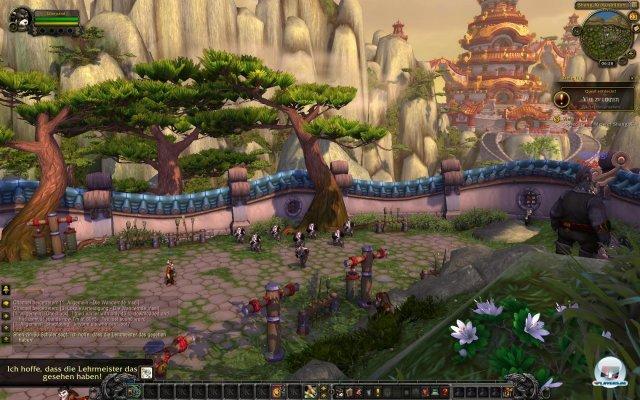 Screenshot - World of WarCraft: Mists of Pandaria (PC) 2332892