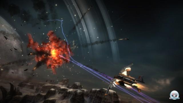 Screenshot - Starhawk (PlayStation3) 2228053