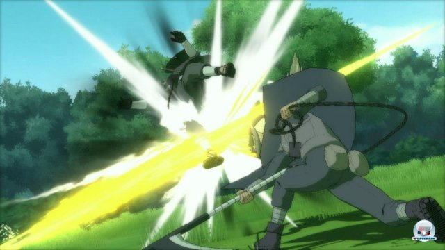 Screenshot - Naruto Shippuden: Ultimate Ninja Storm 3 (PlayStation3) 2390832