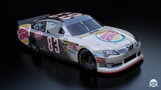 Screenshot - NASCAR The Game: Inside Line (360) 2393452