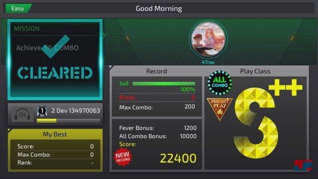 Screenshot - Superbeat XONiC EX (One) 92548342