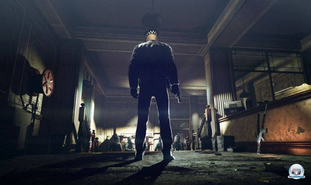 Screenshot - Hitman: Absolution (PC) 2227139