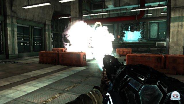 Screenshot - Resistance: Burning Skies (PS_Vita) 2293217
