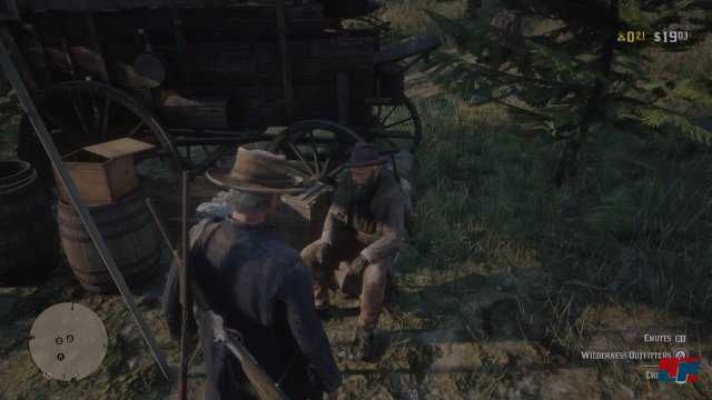 Screenshot - Red Dead Online (Beta) (PS4) 92578430