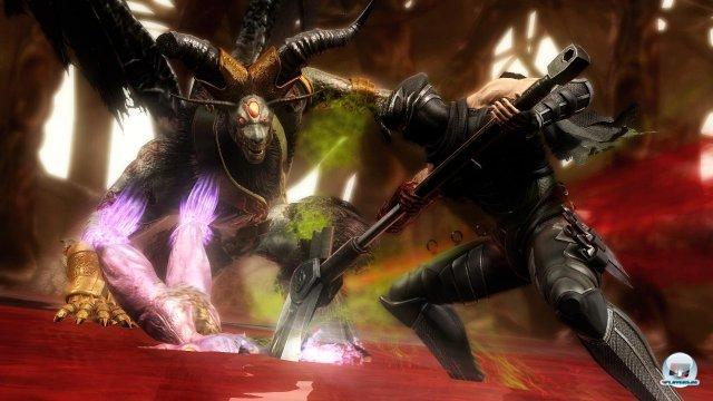 Screenshot - Ninja Gaiden 3 - Razor's Edge (Wii_U) 92416577