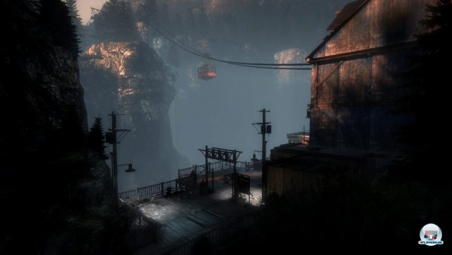 Screenshot - Silent Hill: Downpour (360) 2217054