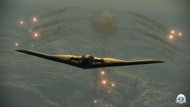 Screenshot - Ace Combat: Assault Horizon (360) 2262237