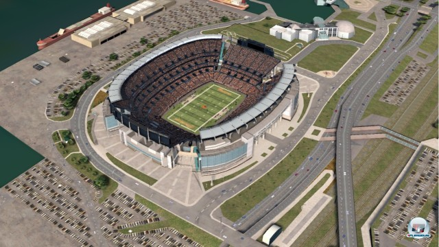 Screenshot - Madden NFL 12 (PlayStation3) 2219739