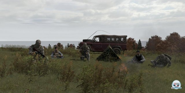 Screenshot - ArmA II (PC) 2367652