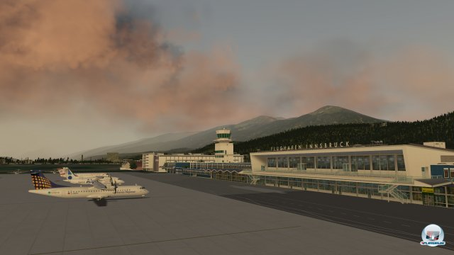 Screenshot - X-Plane 10 (PC) 2314057
