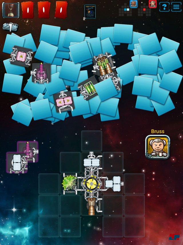 Screenshot - Galaxy Trucker (iPad) 92491757