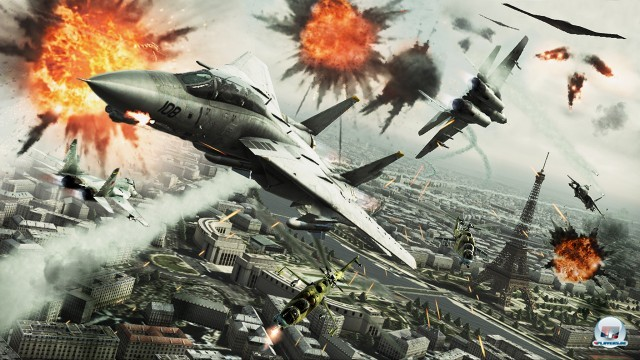 Screenshot - Ace Combat: Assault Horizon (360) 2249292