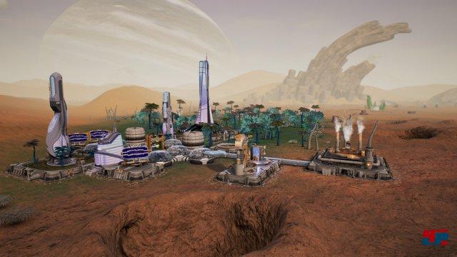Screenshot - Aven Colony (PC)