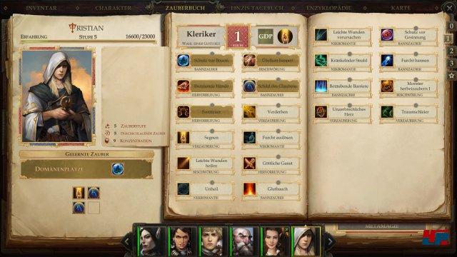 Screenshot - Pathfinder: Kingmaker (PC) 92579004