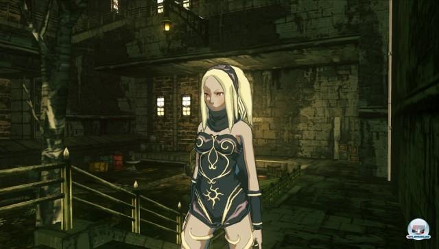 Screenshot - Gravity Rush (PS_Vita) 2248037