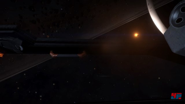 Screenshot - Elite Dangerous (PS4)