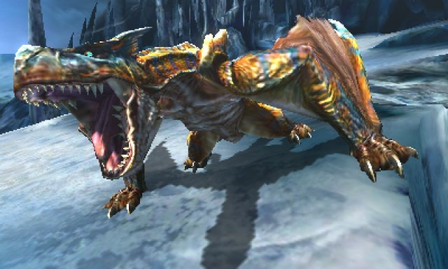 Screenshot - Monster Hunter 4 Ultimate (3DS) 92484916