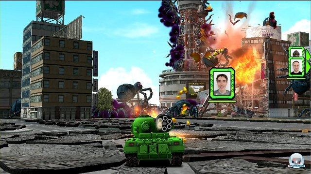 Screenshot - Tank! Tank! Tank! (Wii_U) 92425092