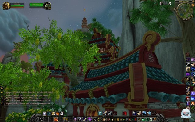 Screenshot - World of WarCraft: Mists of Pandaria (PC) 2334032