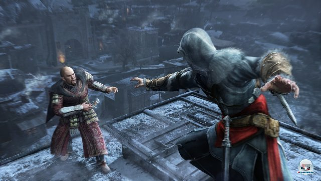Screenshot - Assassin's Creed: Revelations (PC) 2296637