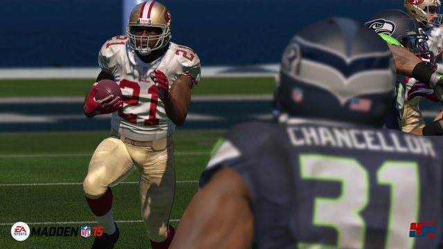 Screenshot - Madden NFL 15 (360)