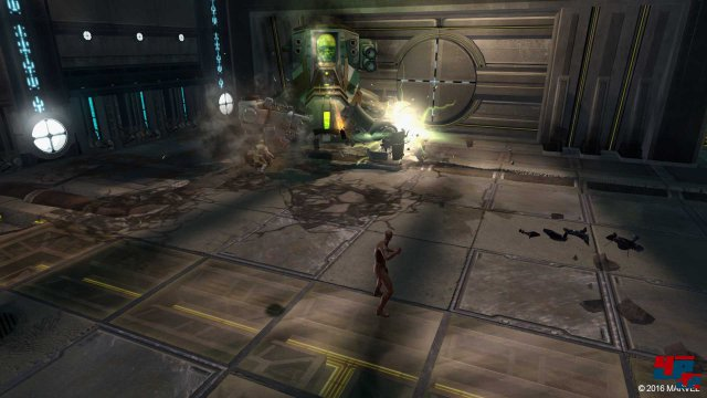 Screenshot - Marvel: Ultimate Alliance Bundle (PC)