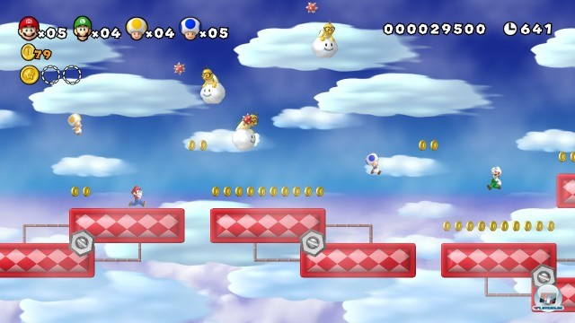 Screenshot - Wii U (Wii2) 2229414