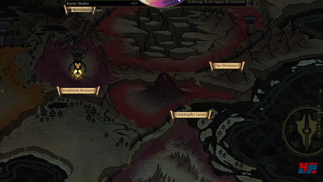 Screenshot - Tyranny (PC) 92536300