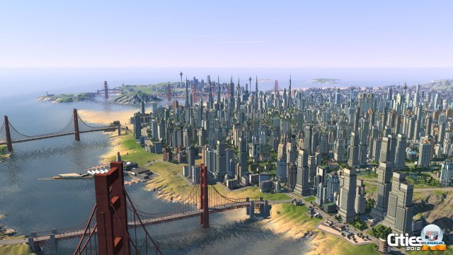 Screenshot - Cities XL 2012 (PC) 2269822