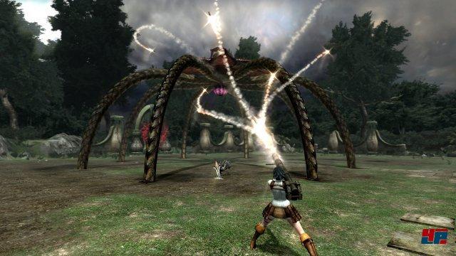 Screenshot - Devil May Cry 4 (PlayStation4) 92504959