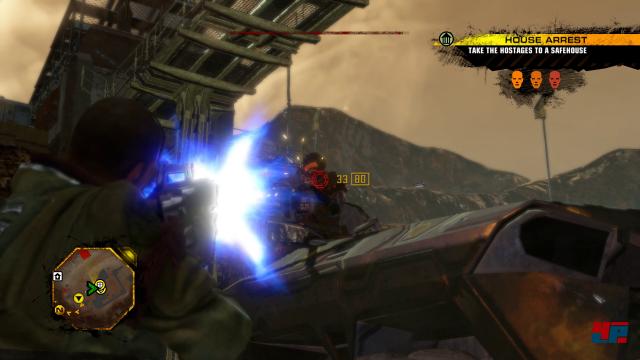 Screenshot - Red Faction: Guerrilla (PC) 92568679