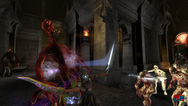 Screenshot - Hellgate: London (PC) 92576192