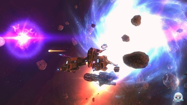 Screenshot - Galaxy on Fire 2 (PC) 2378242