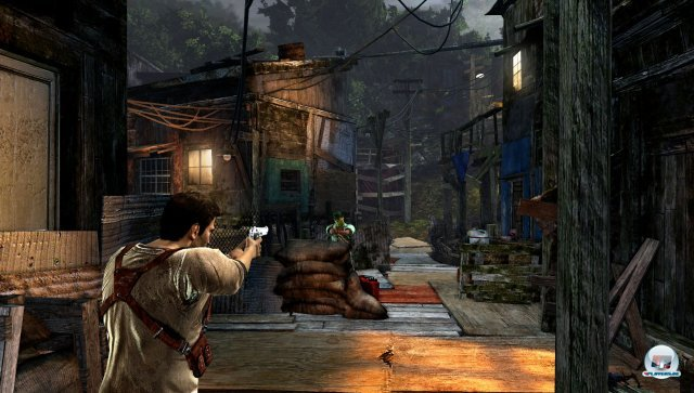 Screenshot - Uncharted: Golden Abyss (PS_Vita) 2266282