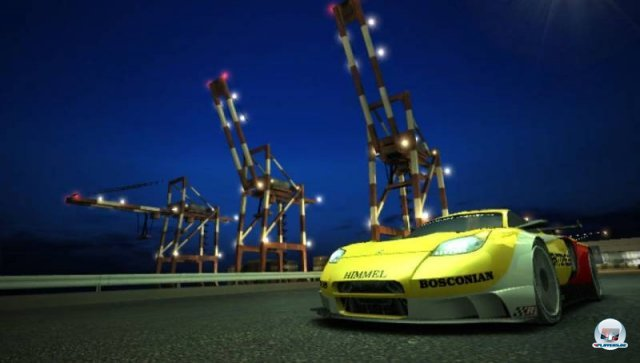 Screenshot - Ridge Racer Vita (PS_Vita) 2293427