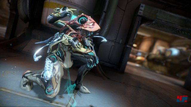 Screenshot - Warframe (Switch)