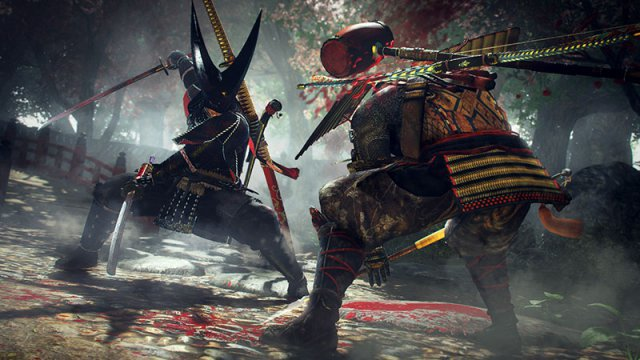 Screenshot - Nioh (PC)