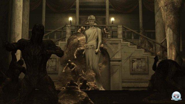 Screenshot - Resident Evil 6 (360) 92402027