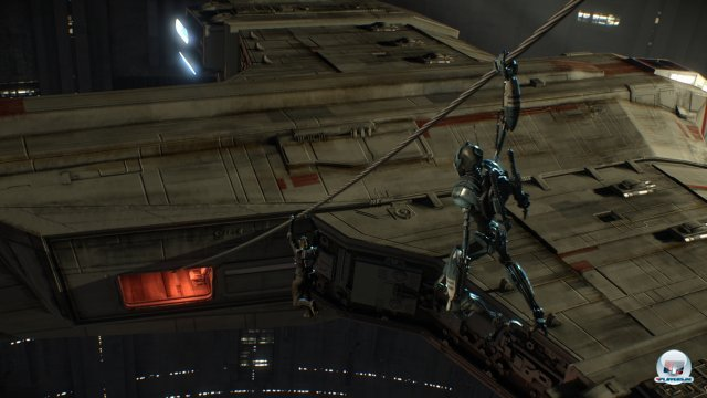 Screenshot - Star Wars 1313 (PC) 2385677