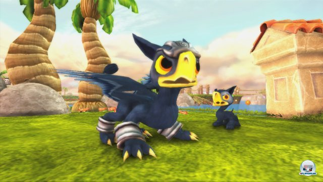 Screenshot - Skylanders: Spyro's Adventure (PC) 2254067