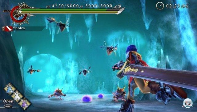 Screenshot - Ragnarok Odyssey (PS_Vita) 2293012