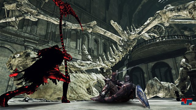 Screenshot - Dark Souls 2 (PlayStation4) 92502630