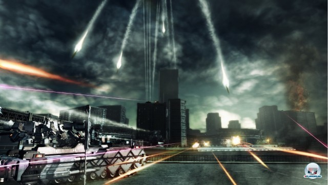 Screenshot - Armored Core V (360) 2245782