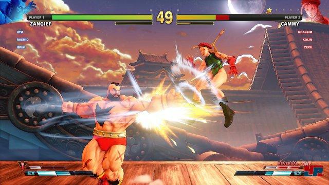Screenshot - Street Fighter 5 (PC) 92557512