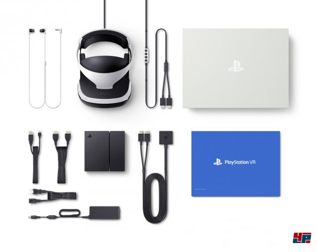 Screenshot - PlayStation VR (PlayStation4)